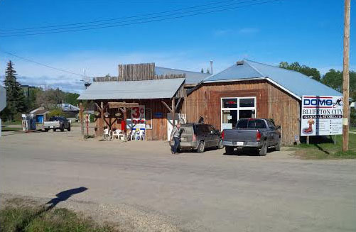 Bluffton City General Store Ltd.