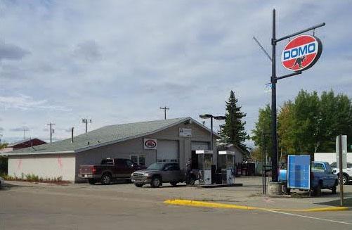 LRT Automotive and Gas