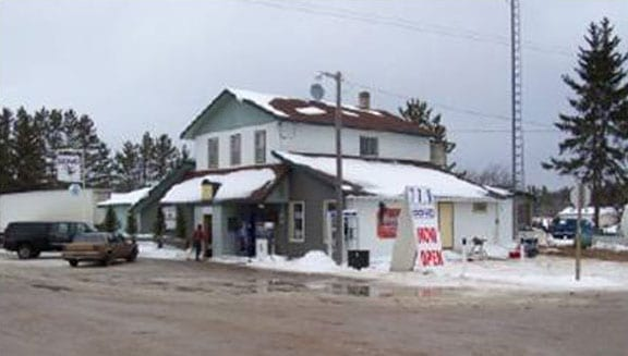 Woodridge General Store